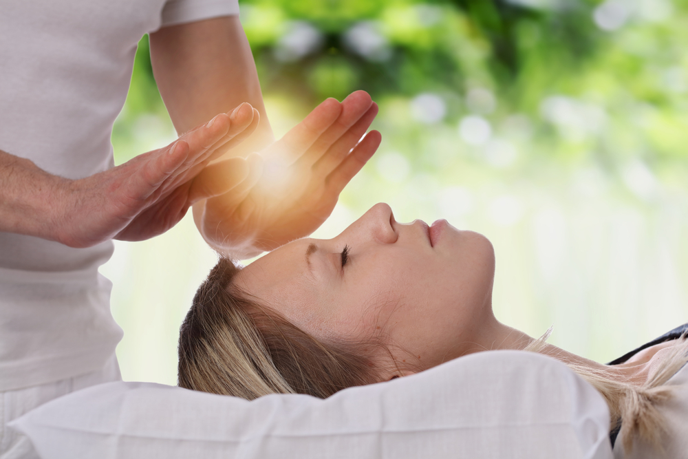 I tried To Heal Myself with Massage & Energy Healing, This Is What Happened