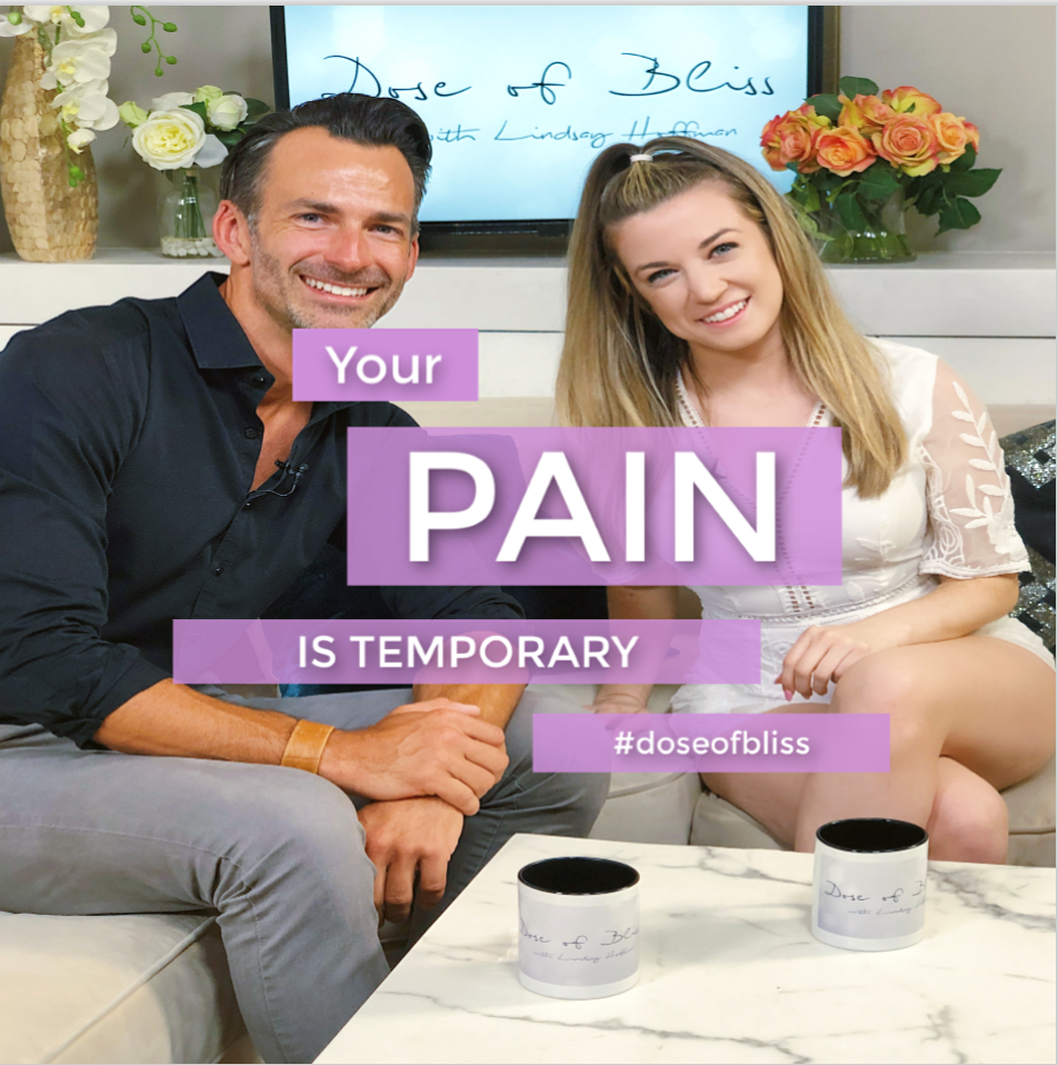 Pain Is Temporary And Here's How To Fight Through It
