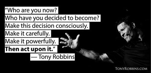 20 Tony Robbins Quotes That Will Motivate You Dose Of Bliss