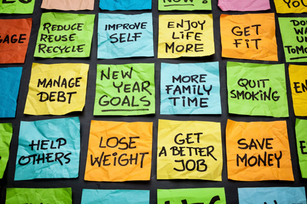 How To Keep Your New Years Resolution This Year
