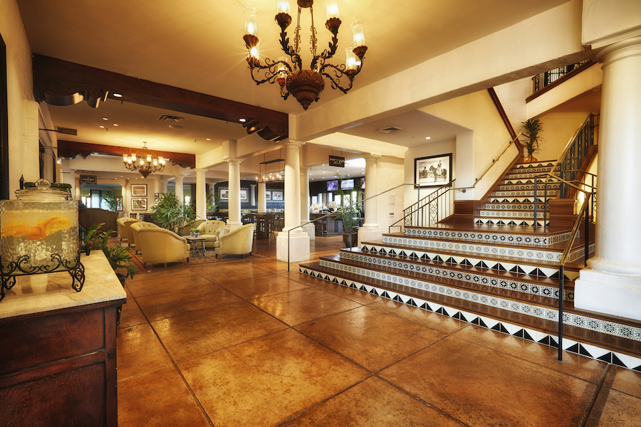 Where To Stay In Arizona: The Scottsdale Resort at McCormick Ranch Review