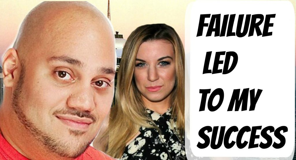 Andru Edwards of Gear Live Interview | How Failure Led To My Success