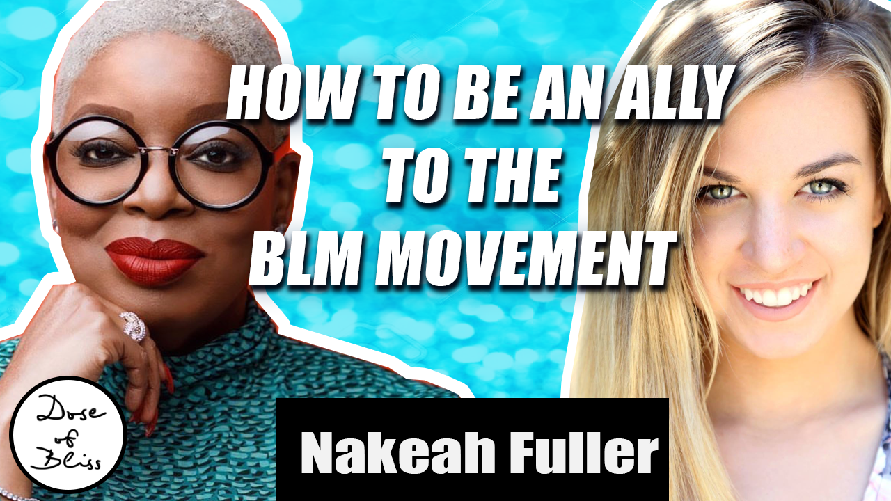 How to be a Black Lives Matter Ally