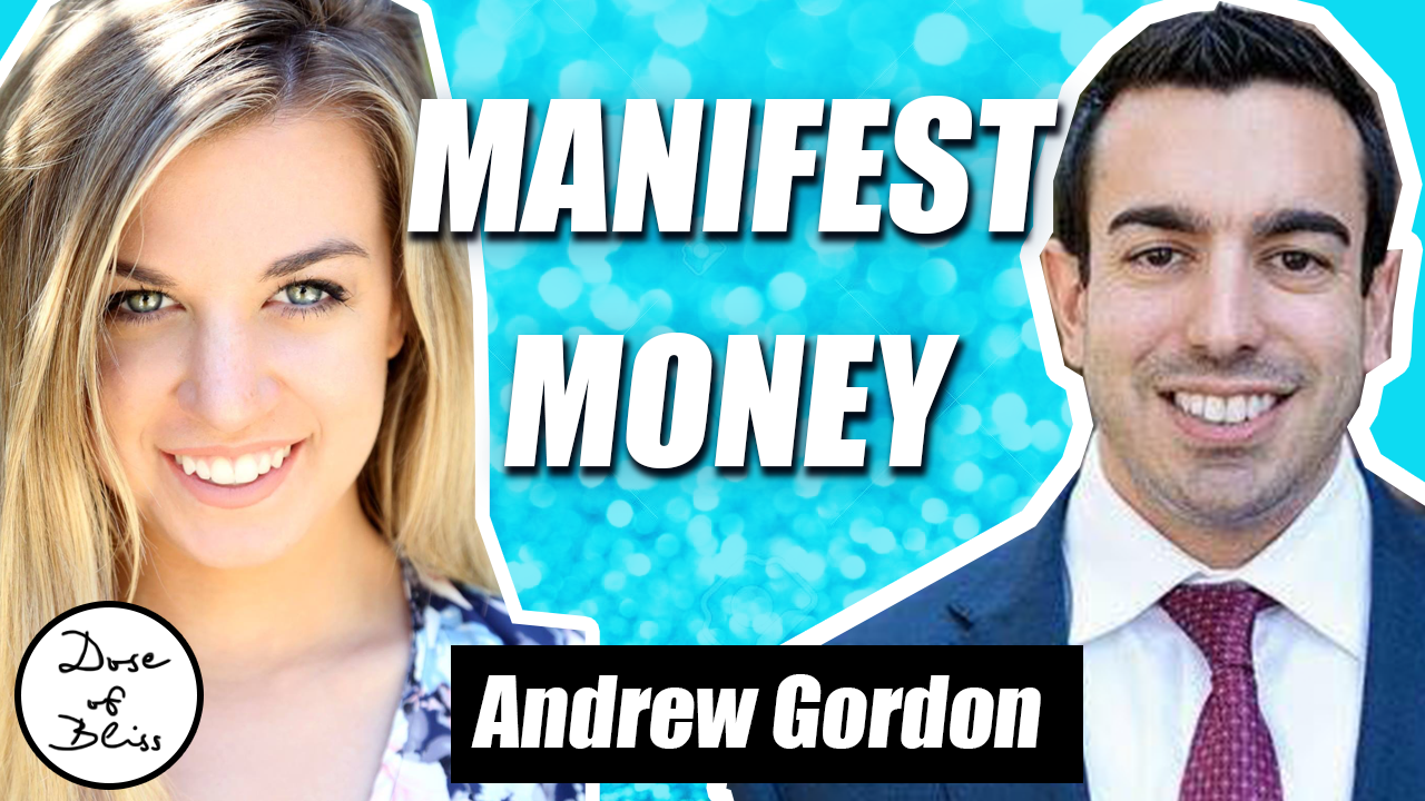 Money Habits Of Successful People with Attorney & CPA Andrew Gordon